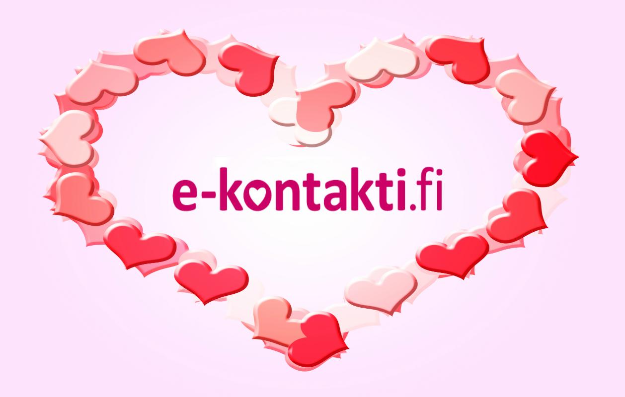E-kontakti.fi on nettideittisivusto, jonka avainarvot ovat luotettavuus, kotimaisuus ja turvallisuus.