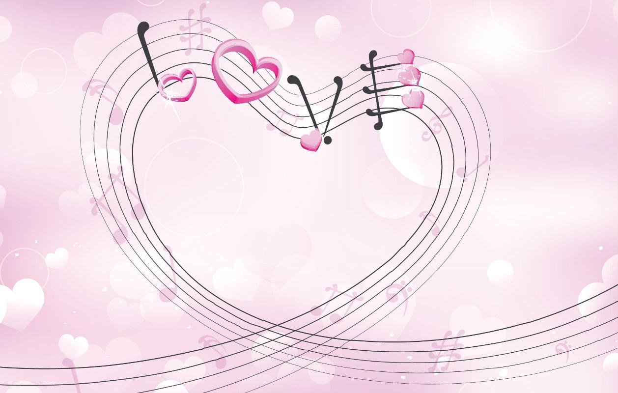 Romanttisia soittolistoja ystävänpäiväksi.