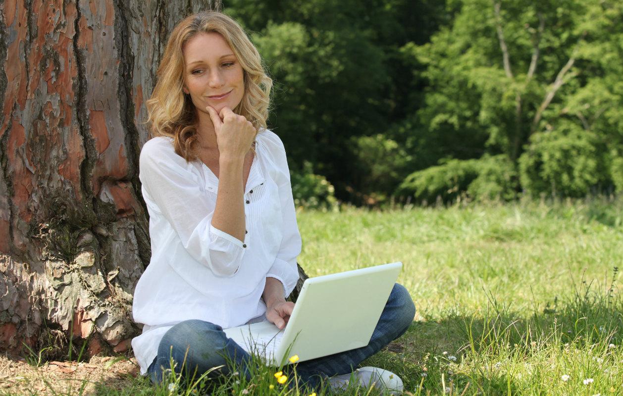 Kun lähtee etsimään seuraa netistä, kannattaa ensin selvittää itselleen, mitä sitä on oikein hakemassa.