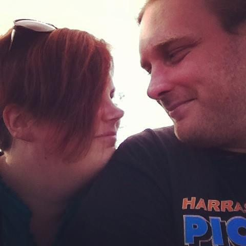 Perhe on tuoreen parin suunnitelmissa: yhteen muutettiin jo kuukauden kuluttua ensitapaamisesta.