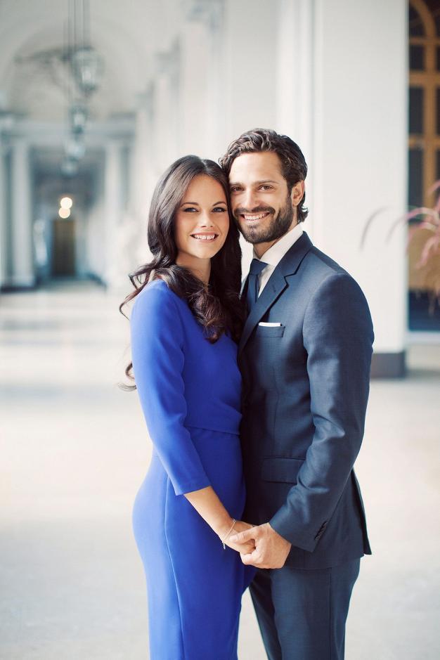 Ruotsin prinsessa Sofia Hellqvist osallistui Paratiisihotelli-ohjelmaan vuonna 2005. Hän ja prinssi Carl Philip menevät naimisiin 13.6.2015.