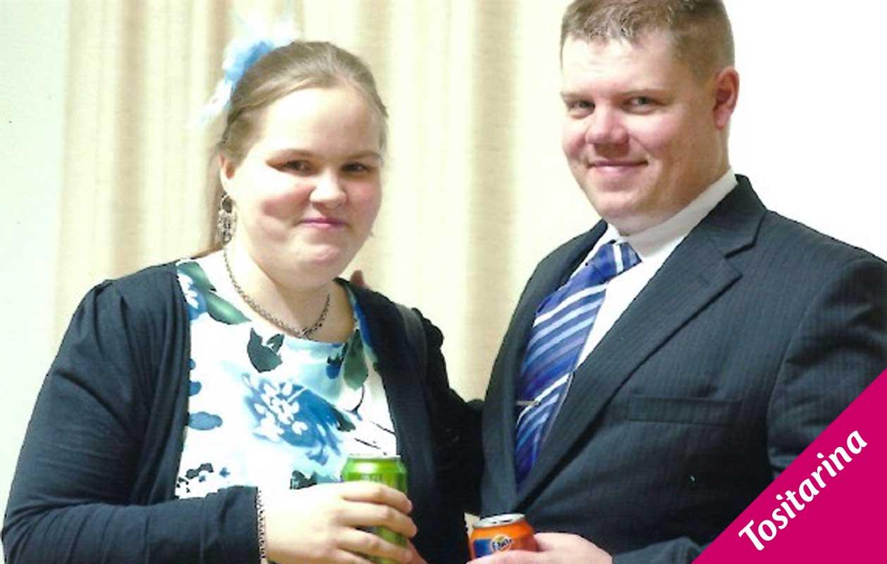Paula ja Tuomas 2